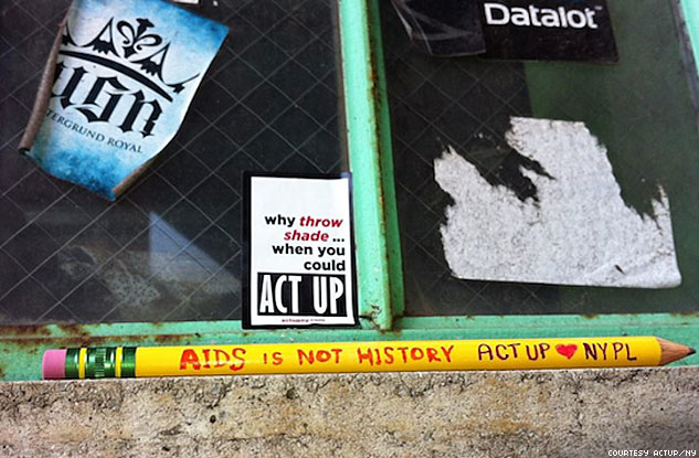 AIDS Is NOT History 2X633