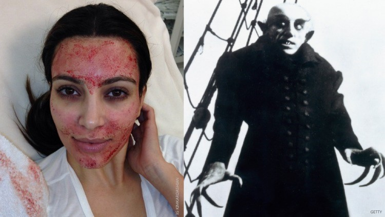 """Charges Announced For """"Vampire Facial"""" House of Horrors in New Mexico"""