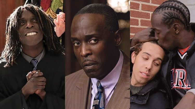 'The Wire' Star Michael K Williams Found Dead at 54