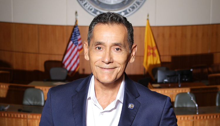 Foes Tried to Sex Shame Him, But Rep. Roger Montoya Got the Last Laugh