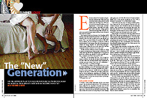 The 'New' Generation