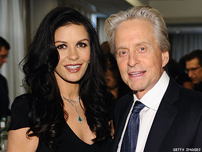 Michael Douglas Claims Oral Sex Infected Him With HPV, Then Cured Him