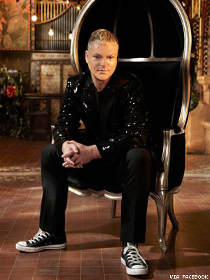 Revisiting Erasure's Andy Bell: The Classic HIV Plus Interview