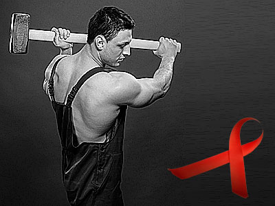 Let's Stop Bludgeoning Young Gay Men with Our AIDS Tragedy