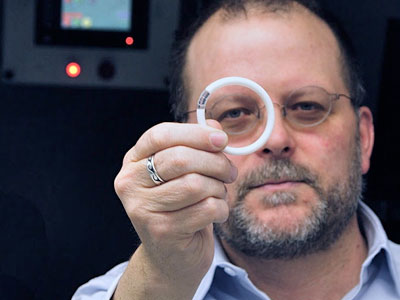 Can This Ring Prevent HIV?