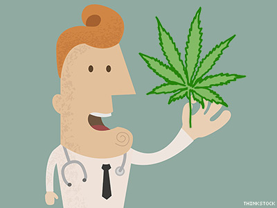 Could Cannabis Treat HIV?
