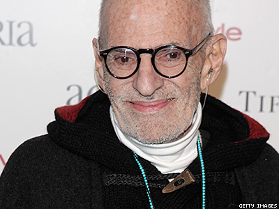 GMHC Honors Founder It Once Ousted, Larry Kramer