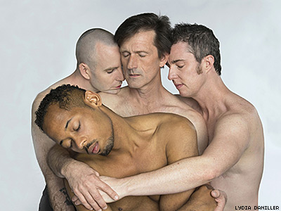The Missing Generation: Exploring AIDS Loss in Dance