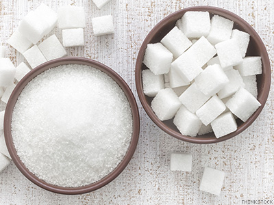 Is Sugar the Key to an HIV Cure?