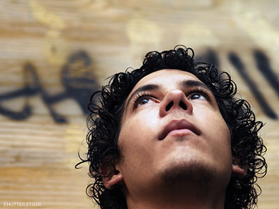 HIV Rates Remain High for Gay and Bisexual Latinos