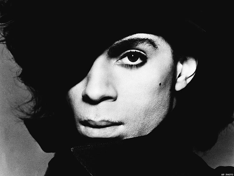 Prince died of opioid use