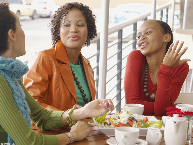 Black Women and Sexual Health Leads to Happiness and Joy