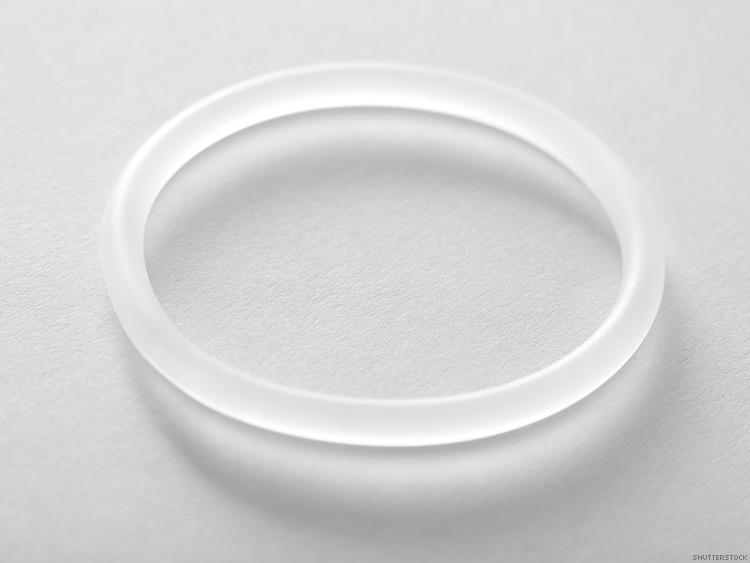 A New Vaginal Ring Aims to be an Anti-HIV Drug & Contraceptive