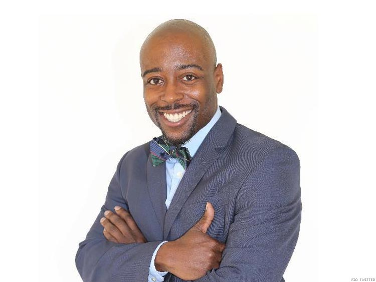 This Black Doctor Is Getting the Word Out on PrEP