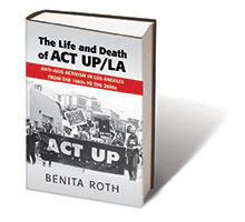 Life And Death Of Act Up La