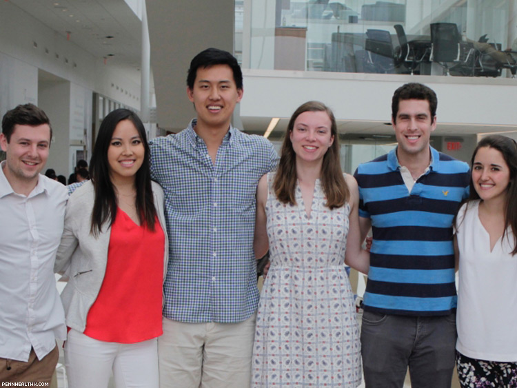 Med Students Create LGBT Healthcare App