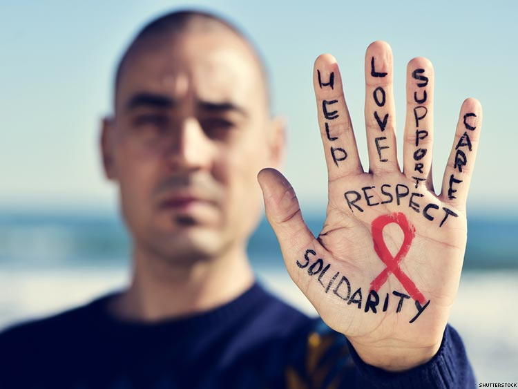 Surviving AIDS:  The Extraordinary Power of a Helping Hand