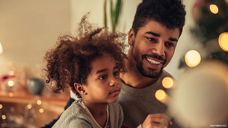 How to Happily Make it Through the Holidays with HIV