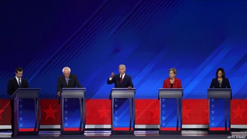Why it Matters That Presidential Candidates Talk About HIV