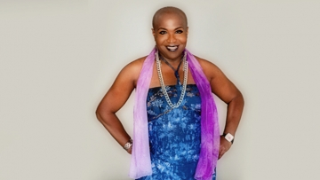Black AIDS Institute Makes History by Tapping Trans Woman as Leader