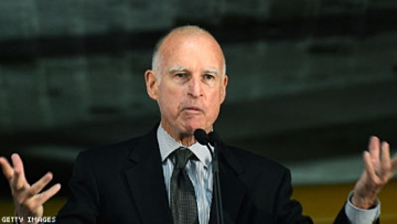 Governor Brown Vetoes California Condoms-in-Prisons Bill, Outrages Activists