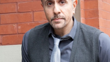 Perry Halkitis on Youth Obsession, Aging With HIV, and Surviving for Decades