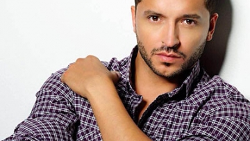 Wanna Be a Cowboy? Ride with Actor Jai Rodriguez and Raise Money for HIV and AIDS Charity