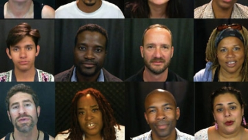 Generations HIV is a Digital Media AIDS Quilt for the 21st Century