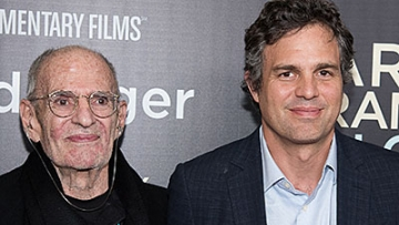 WATCH: Why You Should Watch HBO's 'Larry Kramer in Love & Anger' Tonight