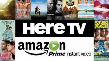 LGBT-Focused Channel Here TV Expands to Amazon