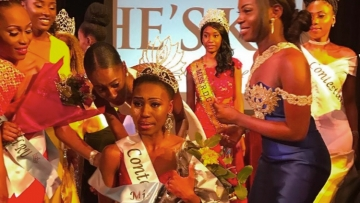 Inspiration: HIV Positive 22-Year-Old Wins UK Beauty Pageant