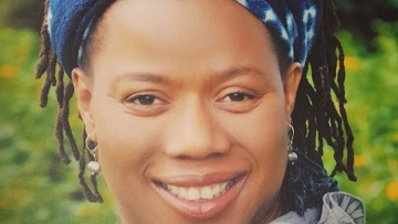 Pioneering HIV Activist Prudence Mabele Passes Away