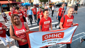 GMHC FOUNDERS DAY