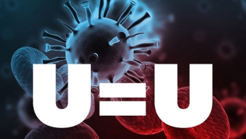 BREAKING: CDC Officially Recognizes U=U As Prevention Treatment