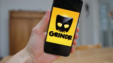 Forget to Test for HIV? Grindr Will Now Remind You