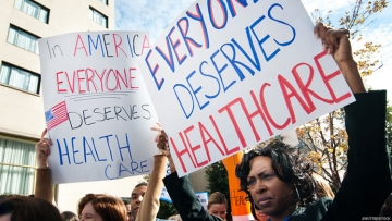 Federal Attack on LGBT and HIV Health Care Is Real and Dangerous