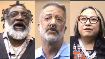 WATCH: Long Term Survivors of HIV/AIDS Speak Up About Their Legacy