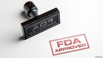 Symtuza Approved for U.S. Use