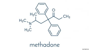 Methadone Treatment Linked To Lower Viral Loads