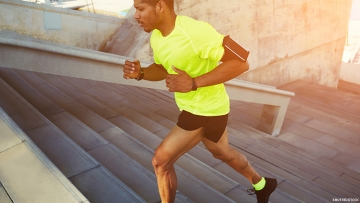 Study Proves Exercise Leads To Better Mental Health