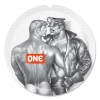 Play Safe With Tom of Finland Condoms