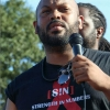 Ashton P. Woods: King Gave us a Template for Change