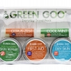 Green Goo First-Aid Travel Pack