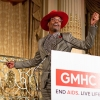 Gay Men's Health Crisis (GMHC) Awards Distinguished Honorees