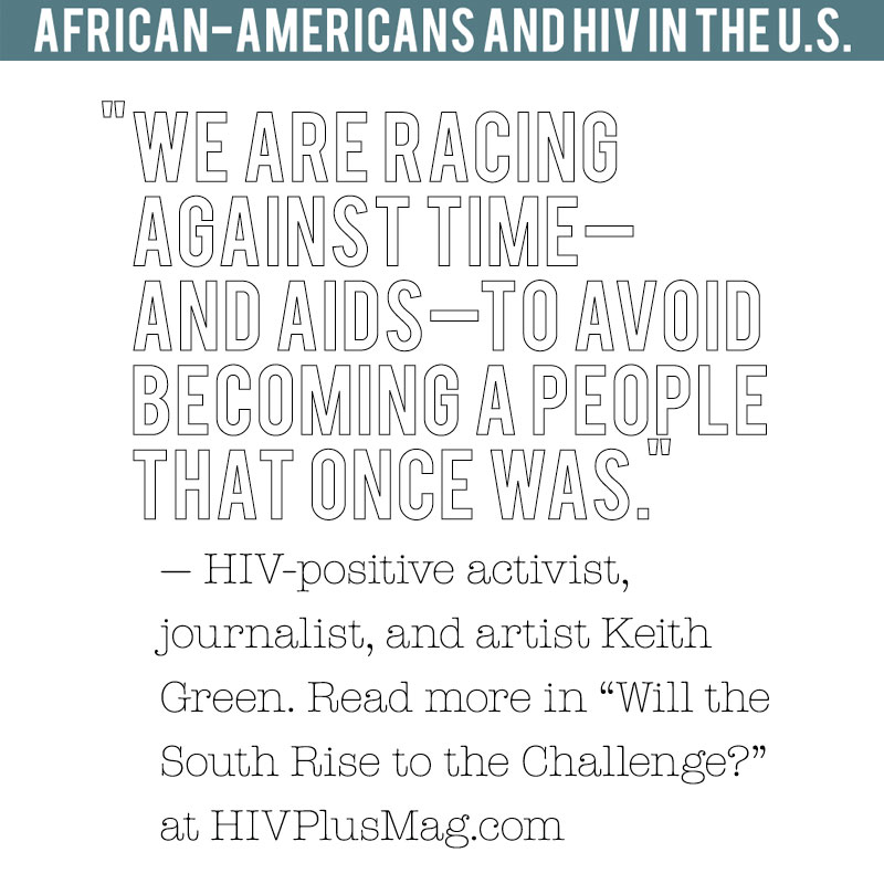 03 HIVPlus African Americans HIV