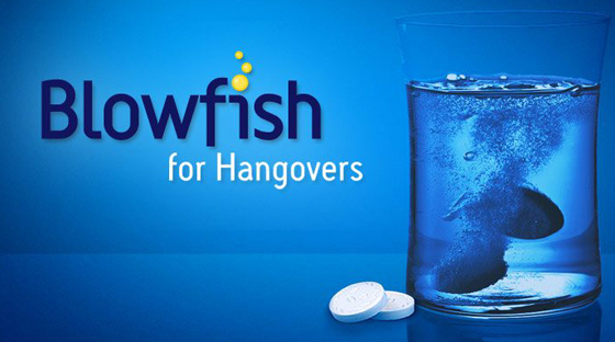 HANGOVER Blowfish560 HIVPlusMag