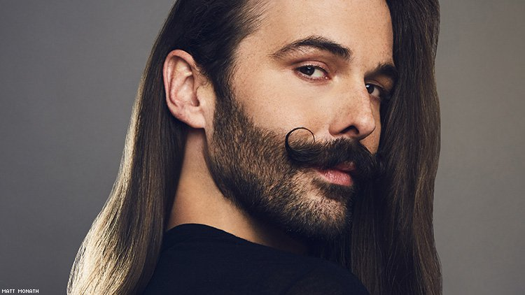 Queer Eye's Jonathan Van Ness reveals HIV diagnosis