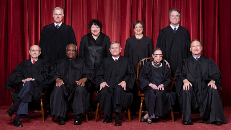 Supreme Court to Decide if HIV Orgs. Must Condemn Sex Work