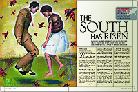 The South Has Risen