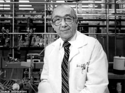 Jerome Horwitz, Detroit Researcher Who Discovered AZT, dies at 93